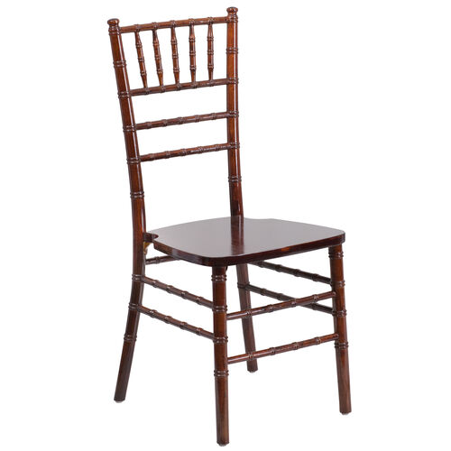 "Our HERCULES Series Fruitwood Chiavari Chair with <span style=""color:#0000CD;"">Free </span> Cushion is on sale now."