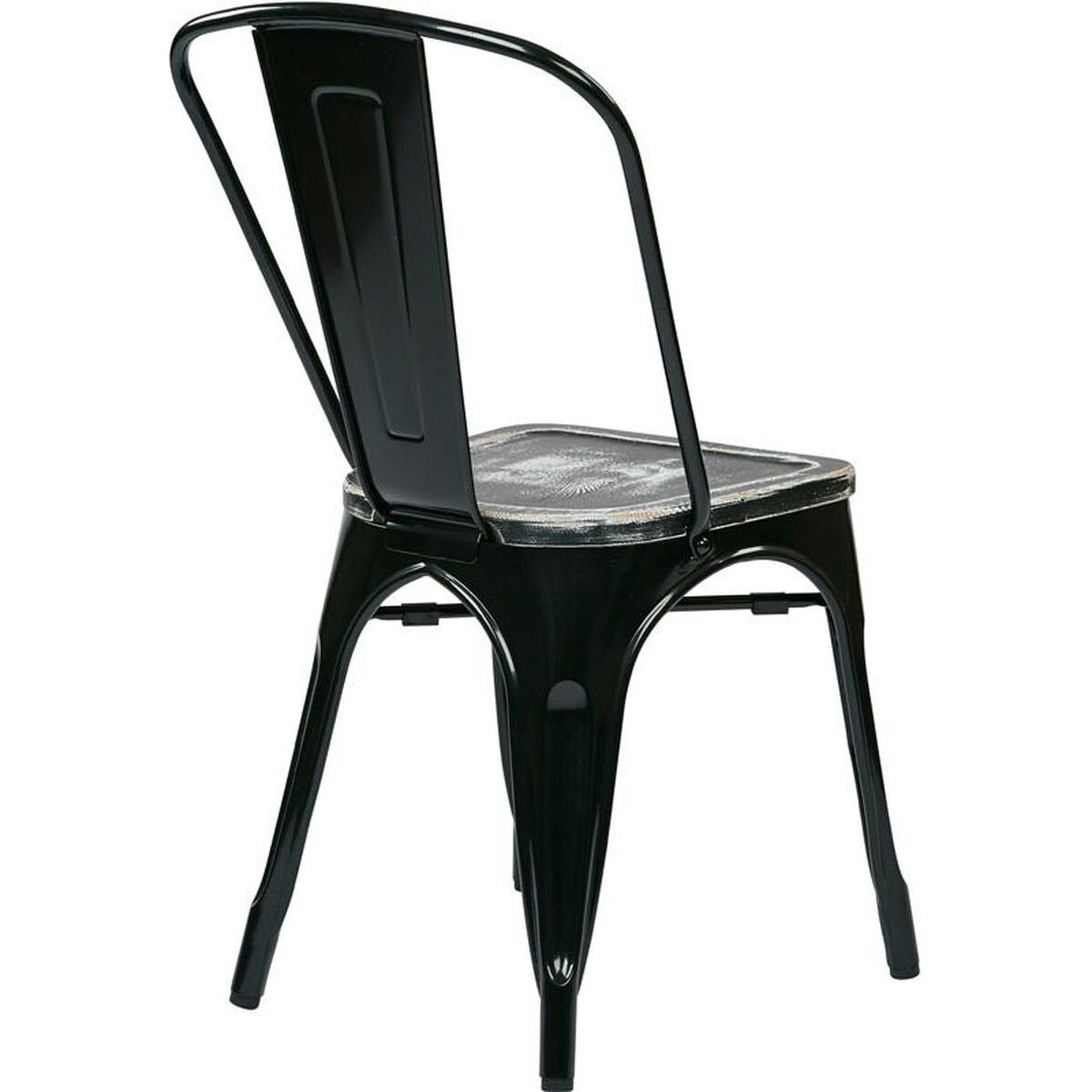 Office Star Products Osp Designs Bristow Metal Chair With