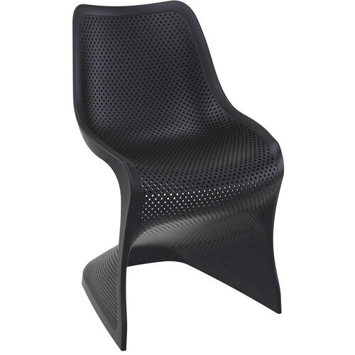 Bloom Contemporary Polypropylene Dining Chair