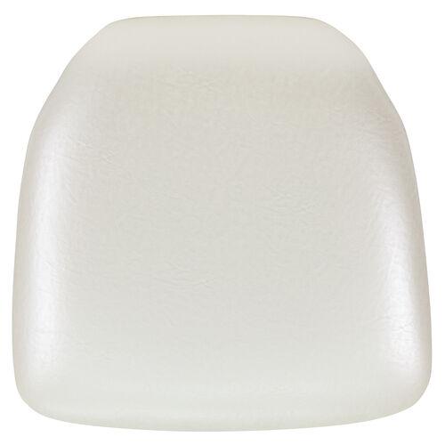 Our Hard Ivory Vinyl Chiavari Chair Cushion is on sale now.