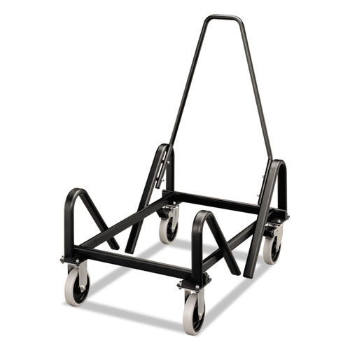 Our HON® Olson Stacker Series Cart - 21-3/8 x 35-1/2 x 37 - Black is on sale now.
