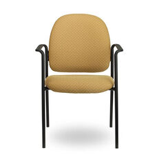 Pearl II 300 Series Multipurpose Arm Stack Chair
