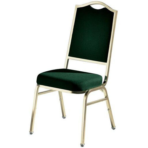 Our Omega II Premium Comfort Rectangle Back Stacking Chair is on sale now.