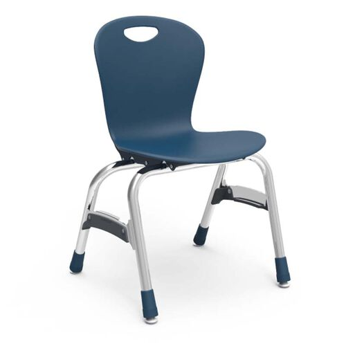 Our Quick Ship ZUMA Series Stack Chair with 15