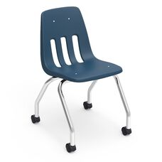 Classic Series Mobile Chair with 18