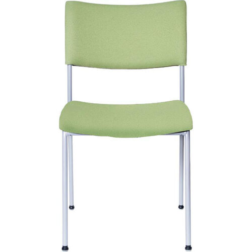 Our Open End Upholstered Back and Seat Stack Chair is on sale now.
