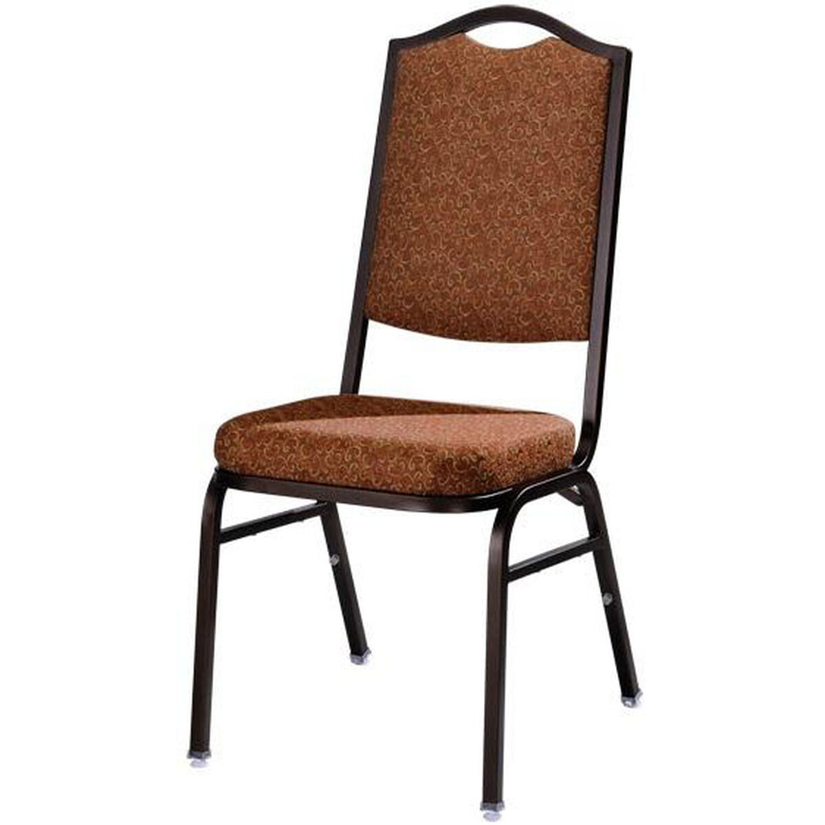 Mts Seating Omega Ii Rectangular Back Banquet Stack Chair
