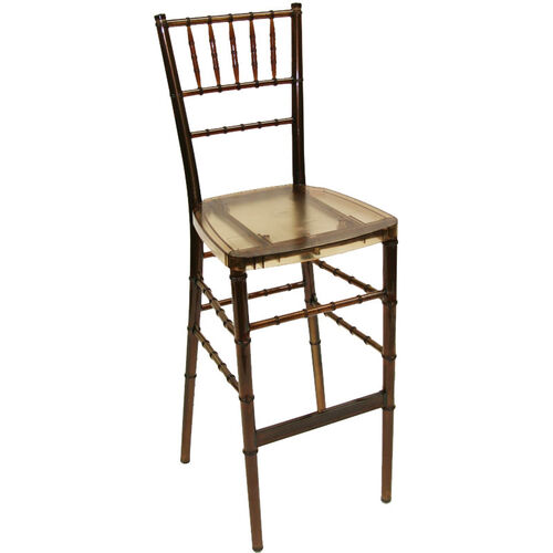 Our 1000 lb. Max Resin Steel Core Chiavari Barstool is on sale now.