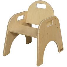 Woodies Stackable 9