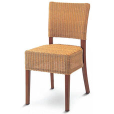 Boca Grande Collection Outdoor Side Chair