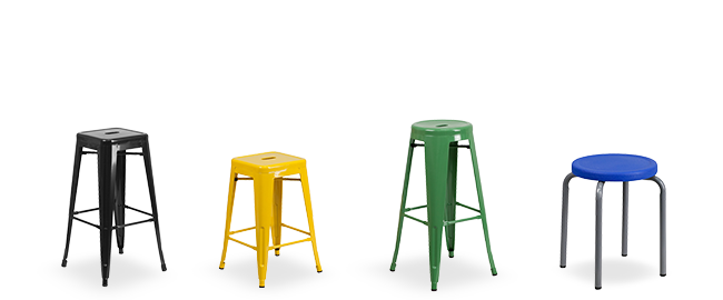 Stack Stools
